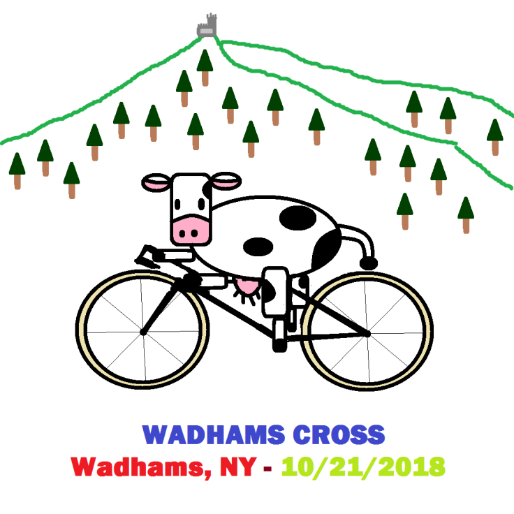 Wadhams Cross 2018