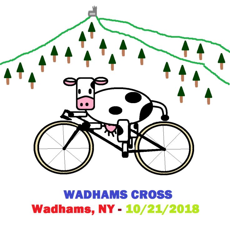 Wadhams Cross 2018